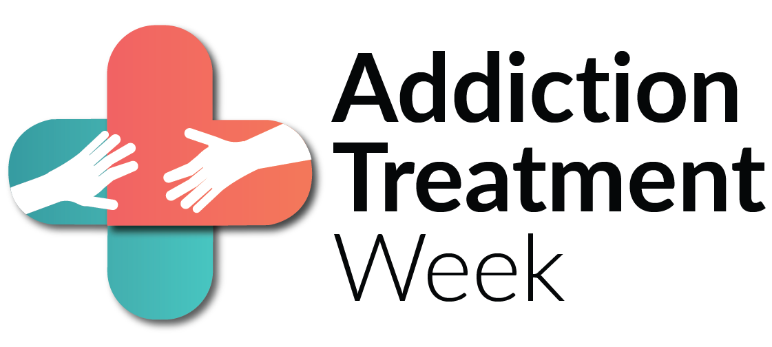 Addiction Treatment Week Logo